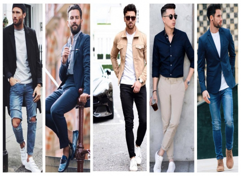 8 Things All Stylish Guys Secretly Do - Men's Fashion Secrets