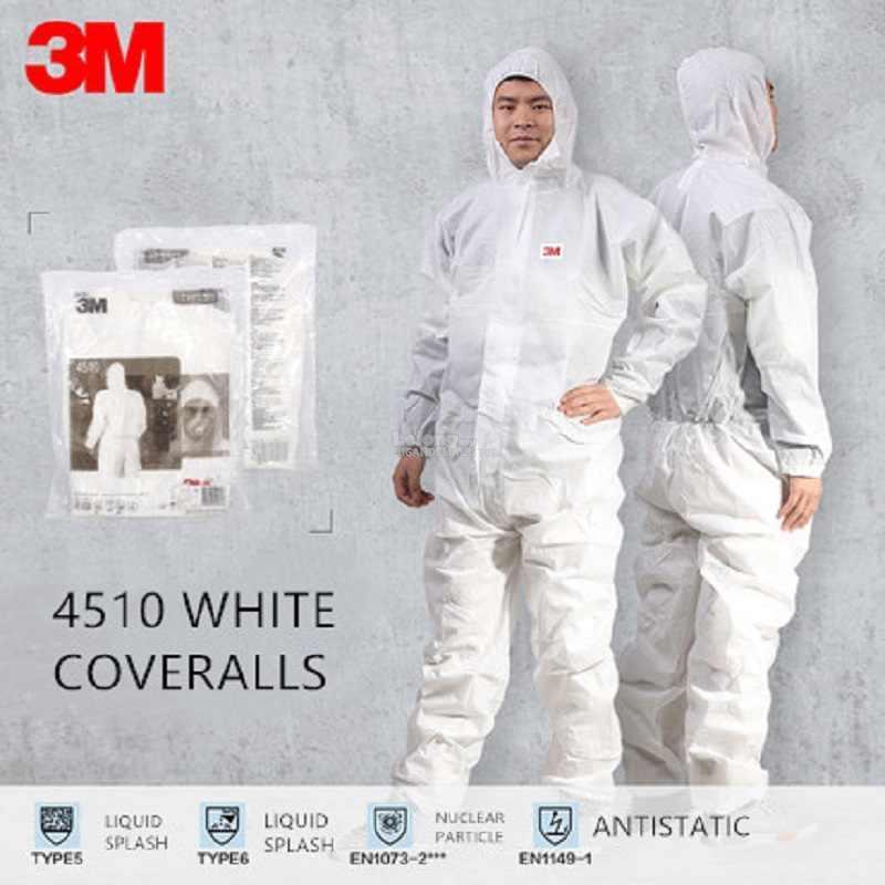 3M PPE 4510 A